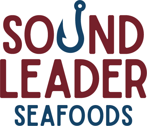 Sound Leader Seafoods in Bellingham, Washington Logo