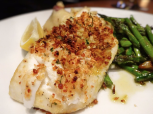 Seafood Recipe From SLS
