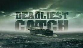 Deadliest Catch Logo